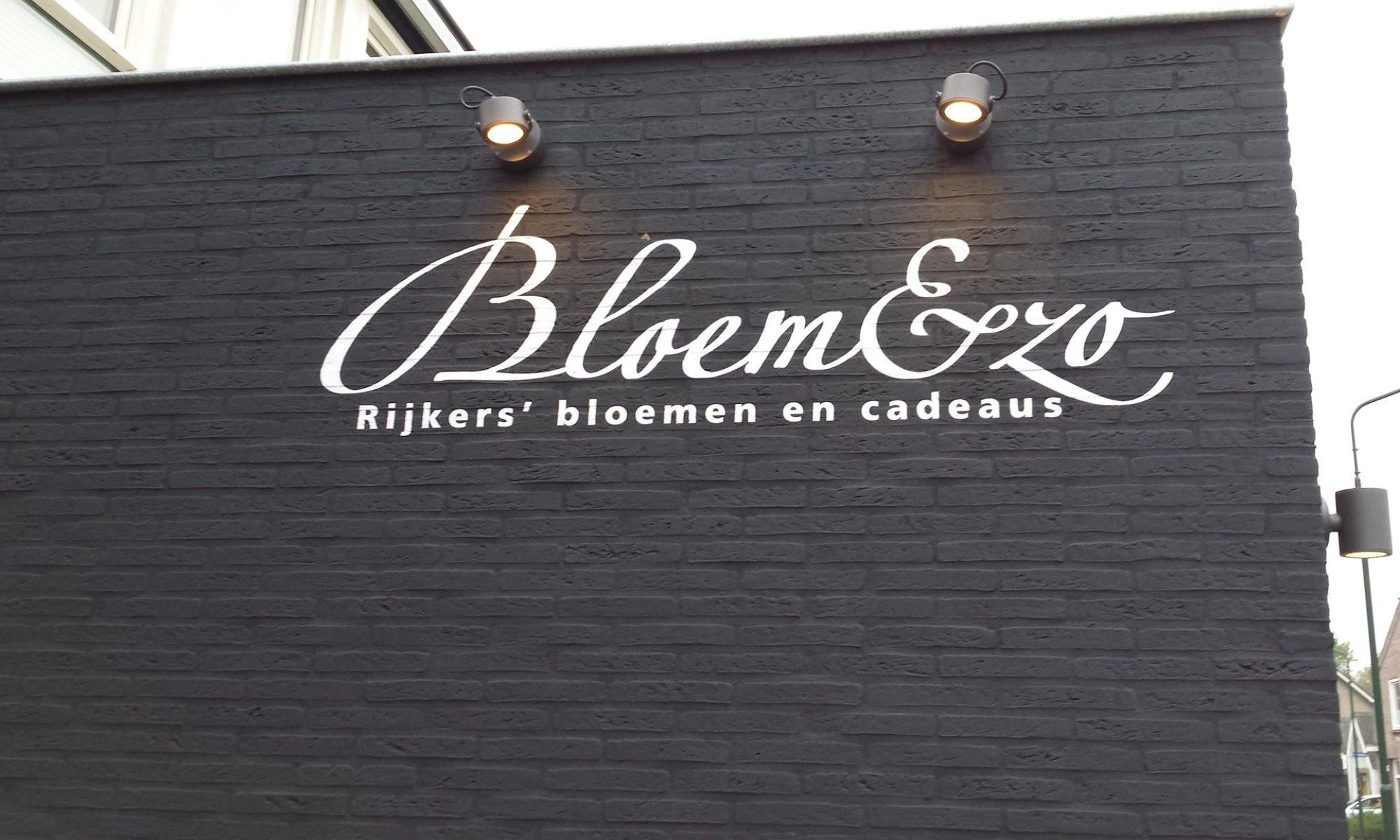 Bloem & Zo Rijkers